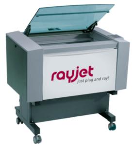CO2 laser Rayjet-300